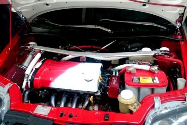 saer repuestos accesorios motor