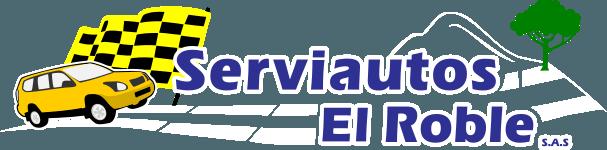 sServiautos El Roble Cartagena